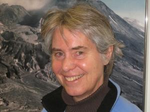 Dr. Cynthia Gardner, USGS-CVO